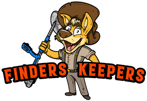 Finders Keepers Logo